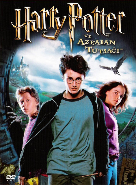 Harry Potter Serisi