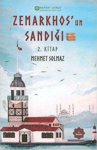 Zemarkhos'un Sandığı 2. Kitap