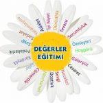 Değerler Eğitimi Materyal Paylaşımı