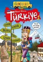 Güzel Ülkem Türkiye-1
